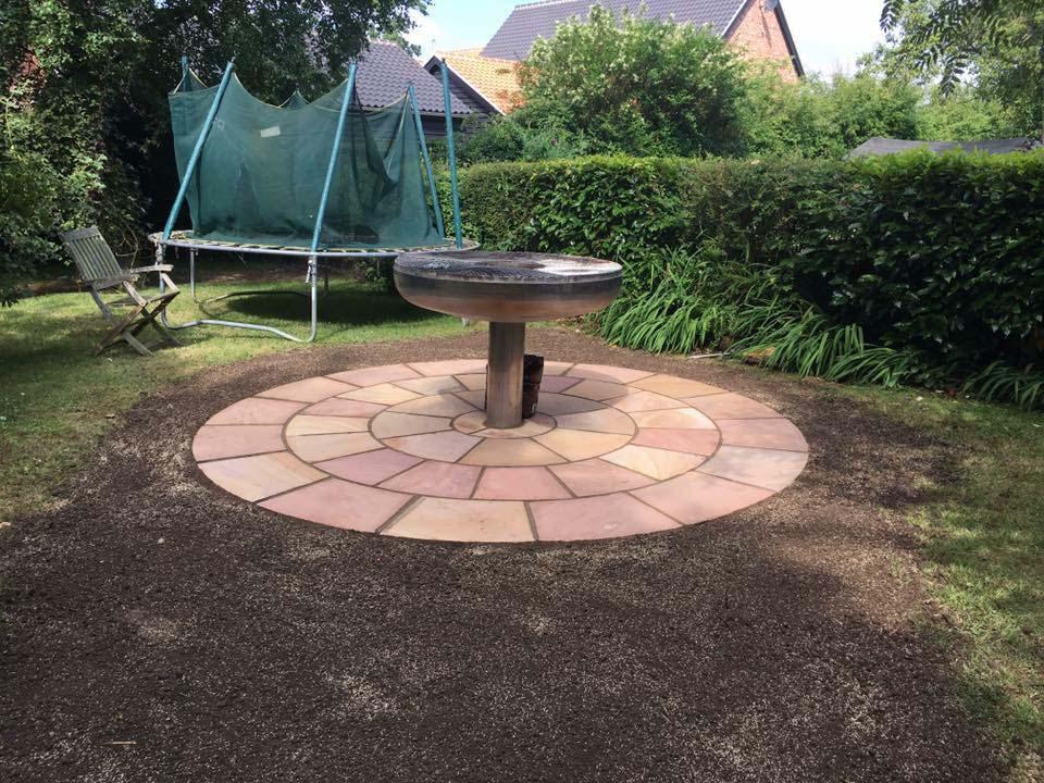 Garden Design Norfolk | Landscaper Gardeners Norwich